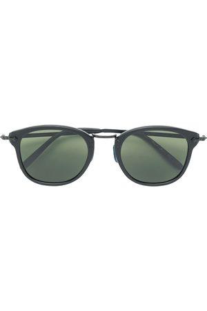 Oliver Peoples Sonnenbrillen - Sonnenbrille mit runden Gläsern