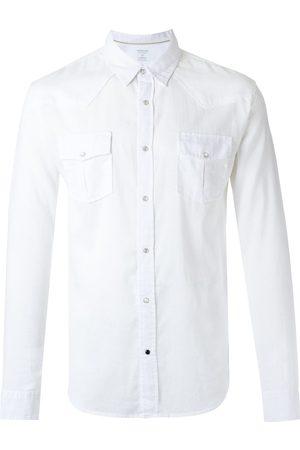 OSKLEN Klassisches Hemd