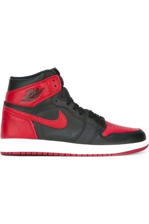 Jordan Air 1 Retro High OG Banned' Sneakers