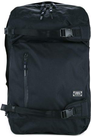 As2ov Oversized-Rucksack mit Logo-Patch