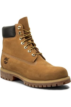 Timberland Trapperschuhe - Af 6In Prem Bt 10061/TB0100617131 Wheat Yellow