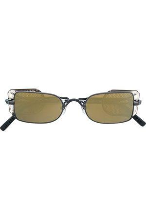 MATSUDA Eckige Sonnenbrille