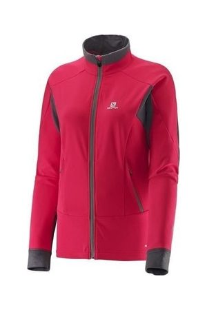 Salomon Blazer Jacket Momemtum Softshell 373961