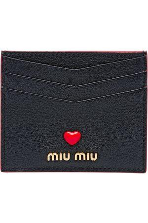 "Miu Miu Kartenetui mit ""Love""-Logo"