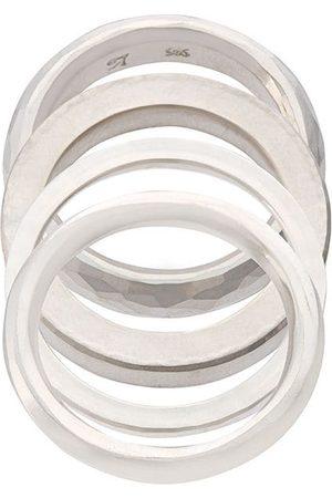 WERKSTATT:MÜNCHEN Flacher Ring
