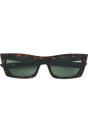 Retrosuperfuture Fred rectangular frame sunglasses