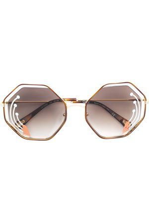 Chloé Poppy' Sonnenbrille