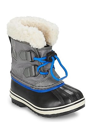 sorel Moonboots CHILDRENS YOOT PAC NYLON