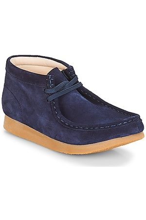 Clarks Kinderstiefel Wallabee Bt