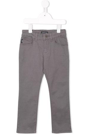 Armani Jeans mit Taschen