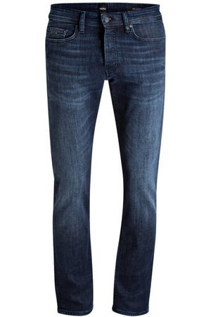 HUGO BOSS Jeans TABER Tapered-Fit