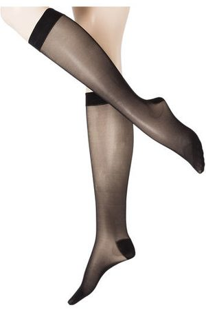 Wolford Feinkniestrümpfe INDIVIDUAL STRONG 20