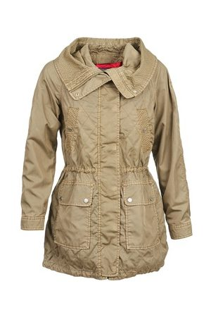 Tommy Hilfiger Trenchcoats JANINE