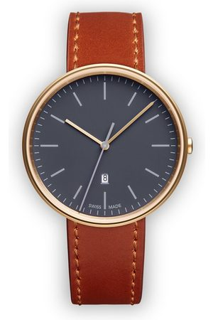 Uniform Wares M38 Date' Armbanduhr