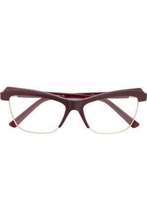 Cazal Cat-Eye-Brille