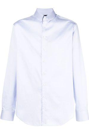 Giorgio Armani Klassisches Hemd