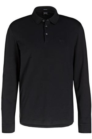 HUGO BOSS Jersey-Poloshirt Pado Regular Fit