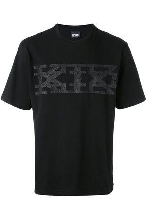 KTZ T-Shirt mit Logo-Print