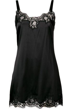 Dolce & Gabbana Nachthemd mit Spitze