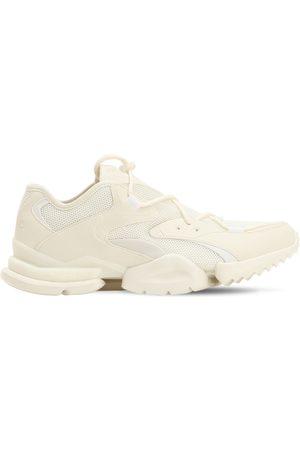 "Reebok Sneakers Aus Mesh ""run R 96"""