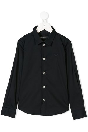 Armani Klassisches Hemd