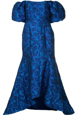 Bambah Bellflower' Abendkleid