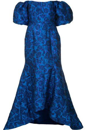 Bambah Damen Abendkleider - Bellflower' Abendkleid