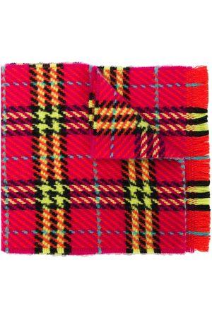 Burberry Schal mit Vintage-Check