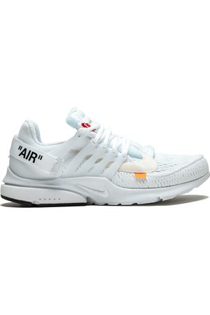 Nike X Off-White 'The 10 : Air Presto' Sneakers