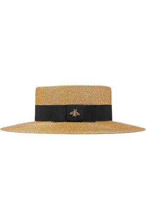 Gucci Damen Hüte - Hut mit Biene