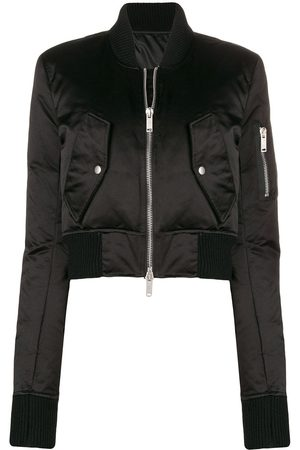 Unravel Project Cropped-Bomberjacke