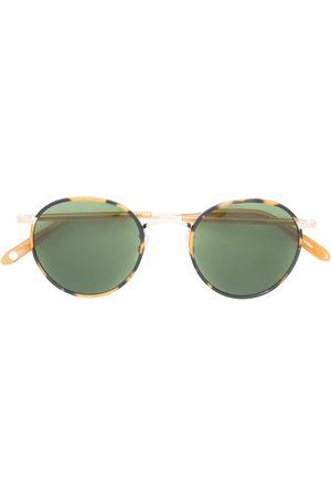 GARRETT LEIGHT Wilson' Sonnenbrille