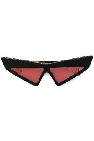 Gucci Herren Sonnenbrillen - Sonnenbrille mit Nietenverzierung