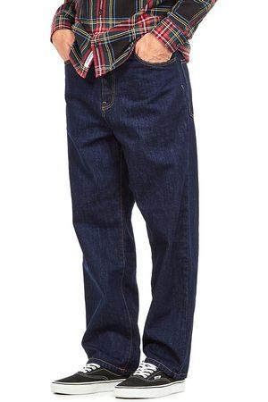 "Carhartt Smith Pant ""Monroe"" Blue Denim, 12.5 oz"