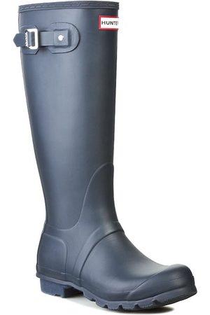 Hunter Gummistiefel - Original Tall WFT1000RMA Navy