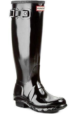 Hunter Gummistiefel - Original Gloss W23616 Black