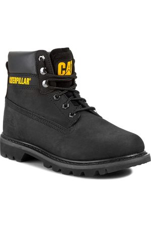 Caterpillar Trapperschuhe - Colorado WC44100909 Black