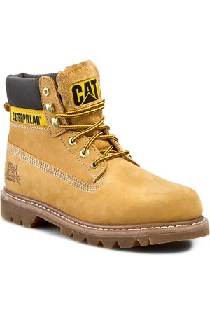 Caterpillar Trapperschuhe - Colorado PWC44100-940 Honey