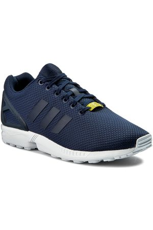 adidas Schuhe - Zx Flux M19841 Darkblue/Darkblue/Co