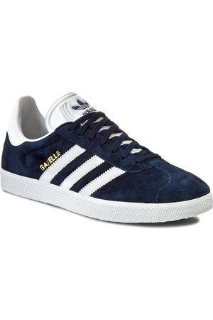 adidas Schuhe - Gazelle BB5478 Conavy/White/Goldmt