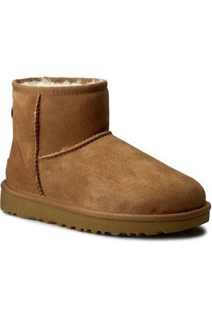UGG Schuhe - W Classic Mini II 1016222 W/Che