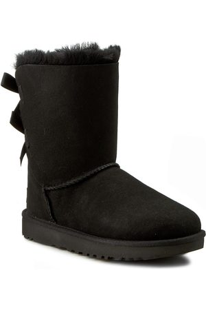 UGG Schuhe - W Bailey Bow II 1016225 W/Blk