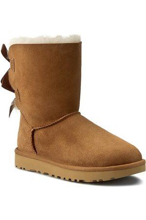 UGG Schuhe - W Bailey Bow II 1016225 W/Che