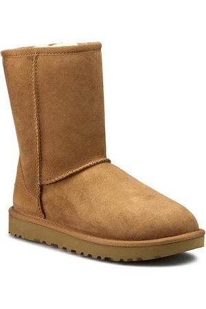 UGG Schuhe - W Classic Short II 1016223 W/Che