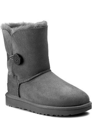 UGG Schuhe - W Bailey Button II 1016226 W/Grey