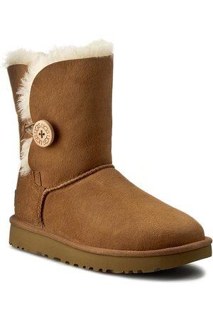 UGG Schuhe - W Bailey Button II 1016226 W/Che
