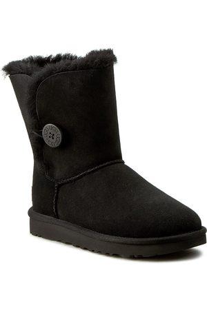 UGG Schuhe - W Bailey Button II 1016226 W/Blk