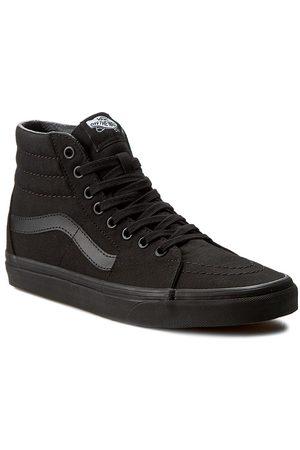 Vans Sneakers - Sk8-Hi VN000TS9BJ4 Black/Black/Black