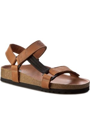 Scholl Sandalen - Heaven Ad F23009 1011 350 Brown