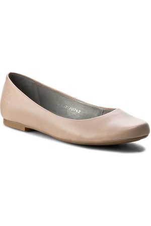 Maciejka Ballerinas - 00903-31/00-5 Nude